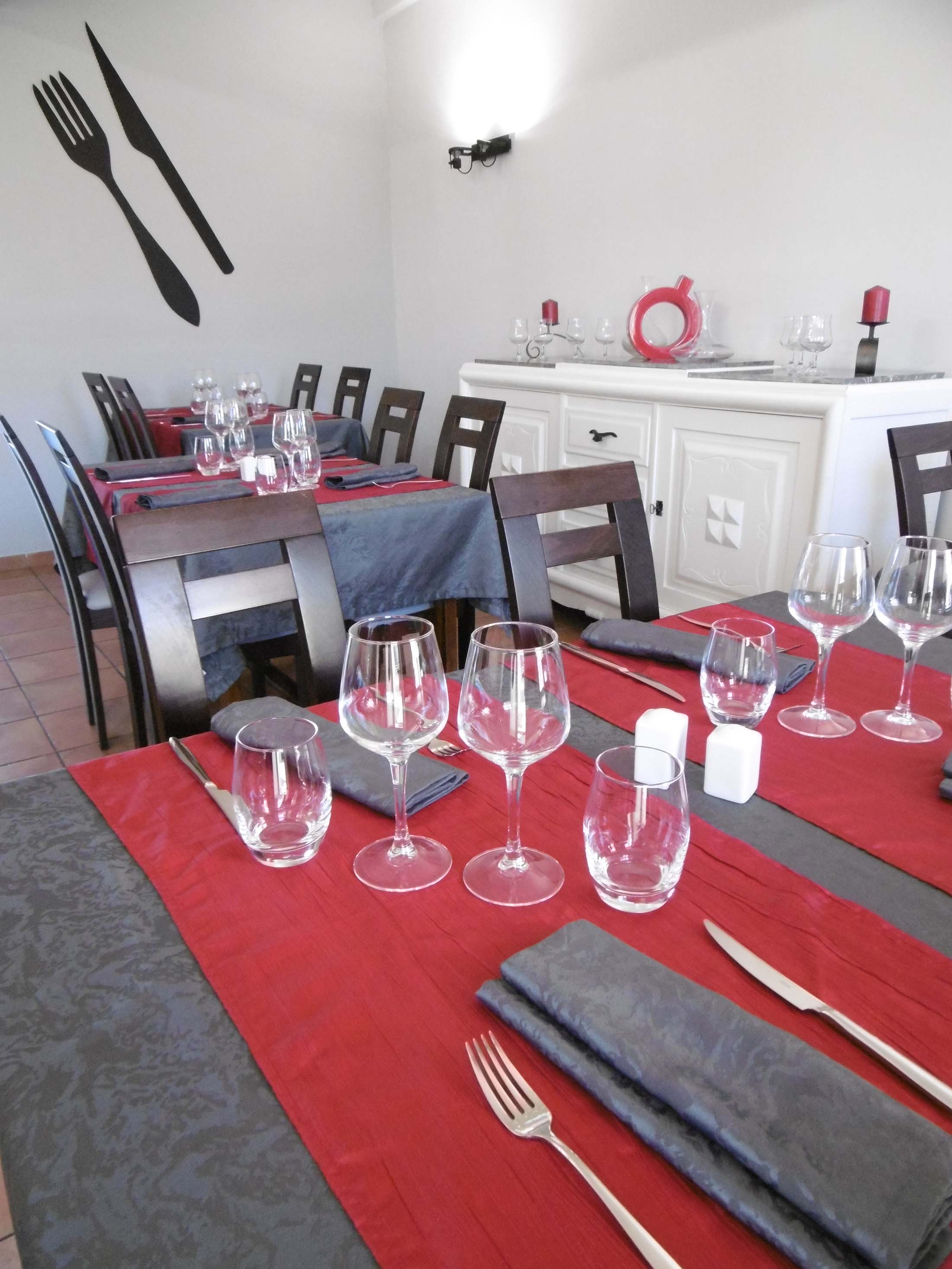 Restaurant le Macis, à Sainte Hermine proche autoroute